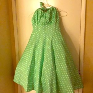 Dresses & Skirts - 1950's style swing dress